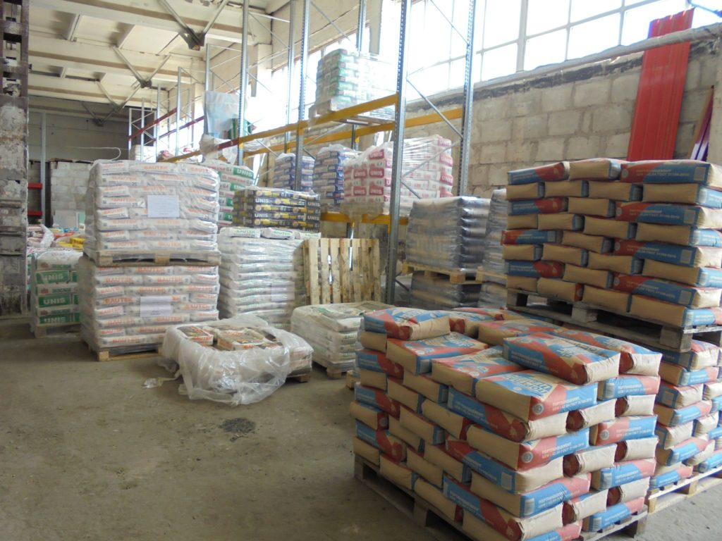 Цемент 25 кг купить в смоленске в городе мастеров