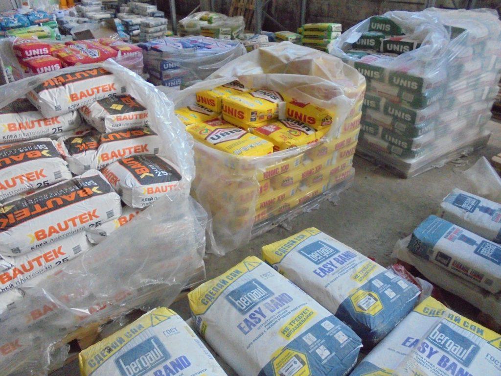 Бергауф волма баутек купить в смоленске в городе мастеров