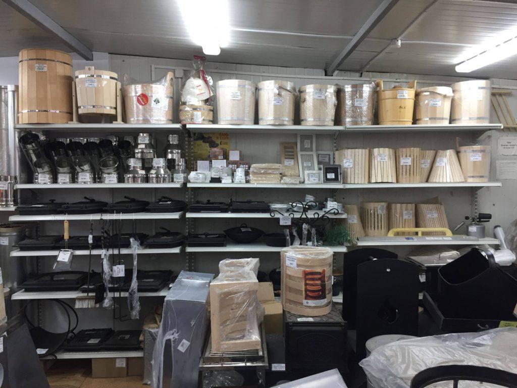Ведра банные нагреватели испарители банные лампы купить в смоленске