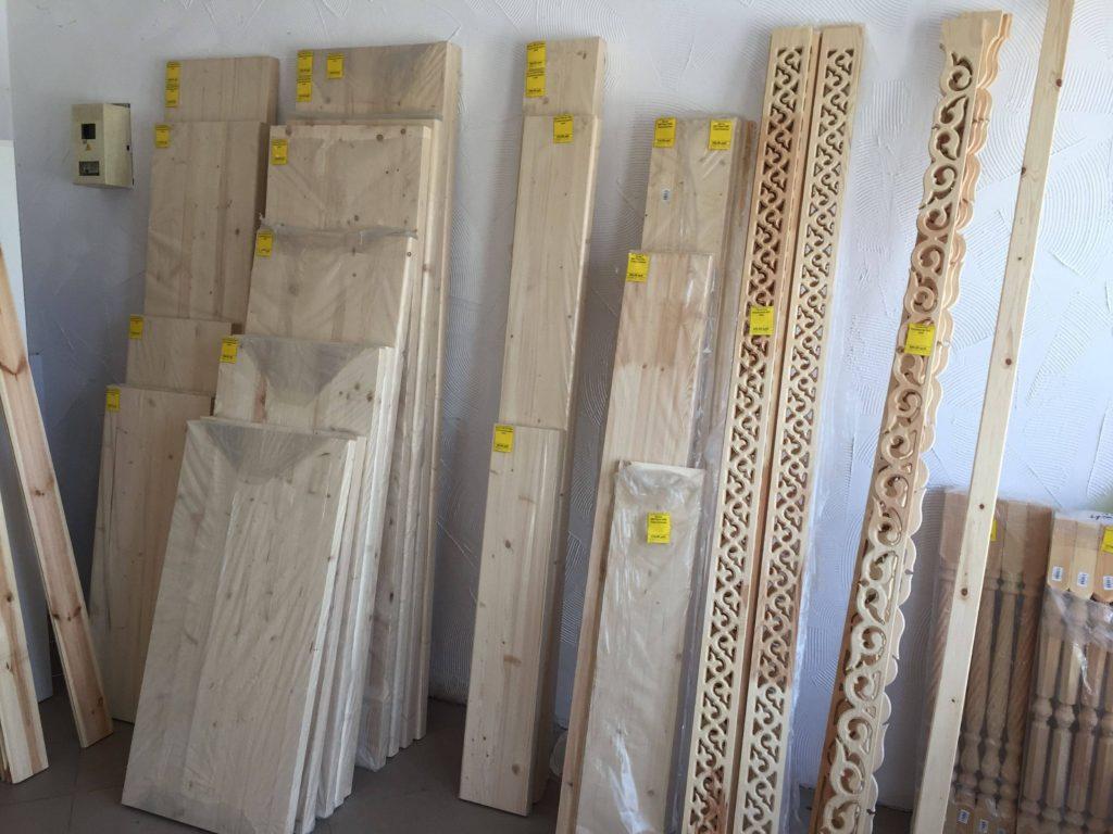 щит мебельный деревянный купить в Смоленске в городе Мастеров Лепнина