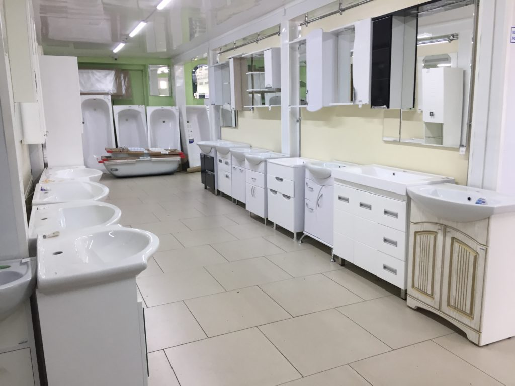 Зеркало для Ванной, Мебель для ванных комнат в смоленске, раковины и тумбы.