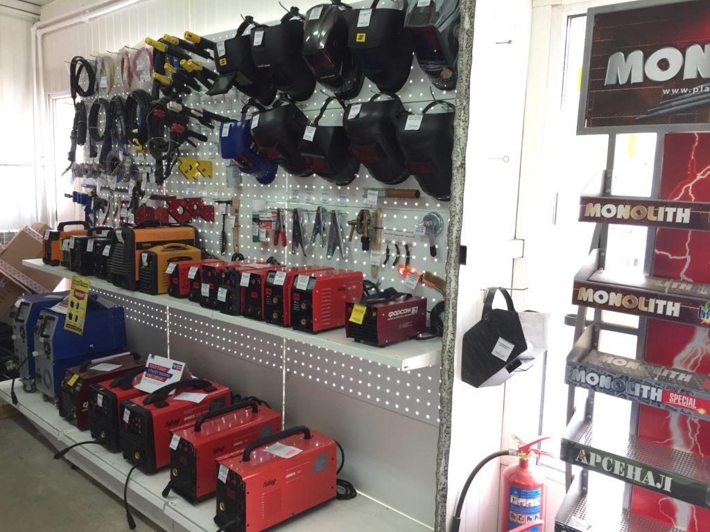 Сварочные аппараты купить в Городе Мастеров