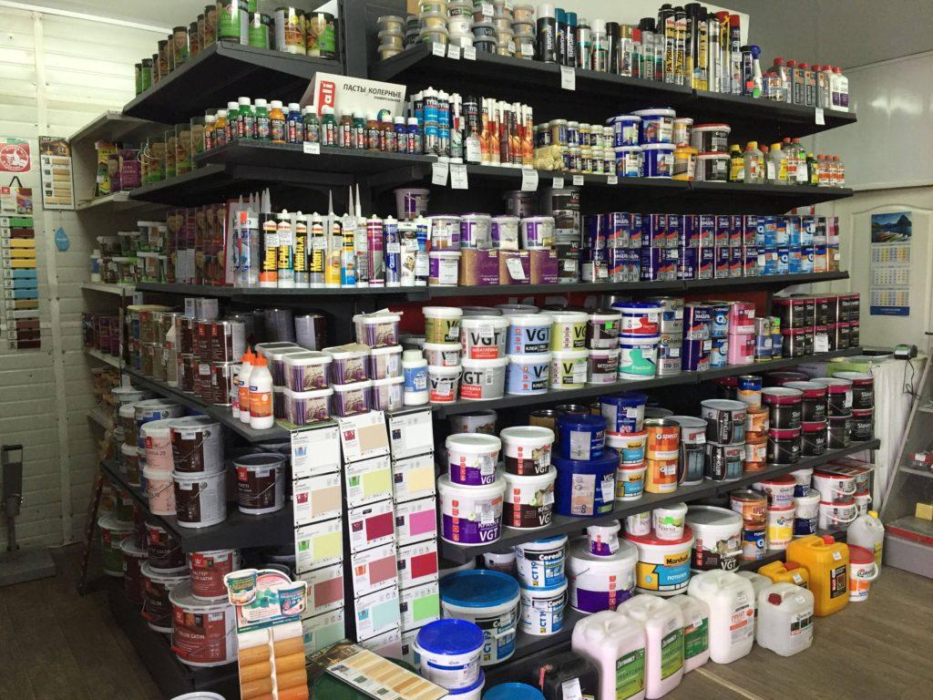 Грунт купить в Смоленске, герметики обезжириватели колеры